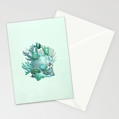 Full Fathom Five  Stationery Cards
