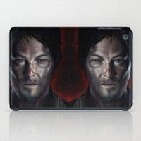 Daryl iPad Case