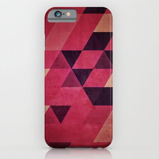 amyrynthya iPhone & iPod Case