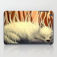 Dream Fumes iPad Case