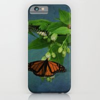 iPhone & iPod Case featuring A Bugs World by TaLins