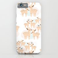 iPhone & iPod Case featuring Titityy by Petra Wolff