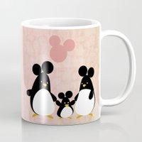 We are a family Mug