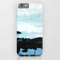 The ocean and me iPhone 6 Slim Case