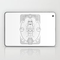 Stormtrooper Jam Laptop & iPad Skin