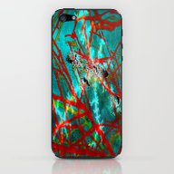 Abstract 77 iPhone & iPod Skin