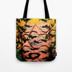Monroe Tote Bag