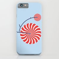 Sweet Ride iPhone 6 Slim Case