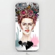 The Little Deer - Frida Kahlo Slim Case iPhone 6s
