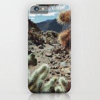 Cholla Frame iPhone 6 Slim Case