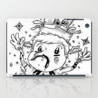 Star Catcher iPad Case
