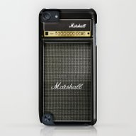 Guitar Electric Amp Ampl… iPod touch Slim Case