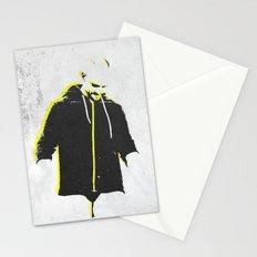 B.I.T.W. Stationery Cards