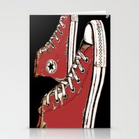 All Stars Stationery Cards
