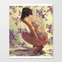 Tuscany Superb Canvas Print