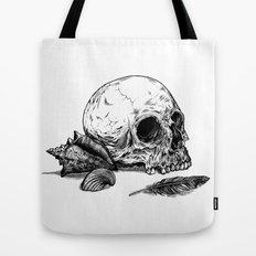 Life Once Lived Tote Bag