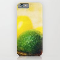 All Puckered Up ! iPhone 6 Slim Case