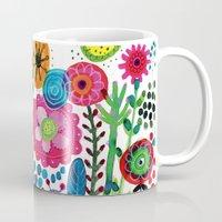 Flower_4 Mug