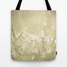 morning dew no.3 Tote Bag
