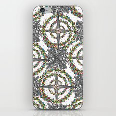 Energy Expansion iPhone & iPod Skin