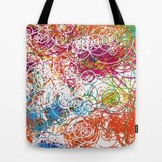 Joe Kay - Soul Division Tote Bag