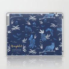 Nemophilist Laptop & iPad Skin