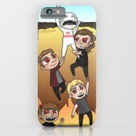 Drag Me Down To Hell iPhone 6 Slim Case