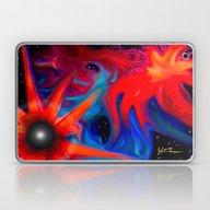 Cosmic Beauty Laptop & iPad Skin