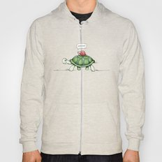 The Snail & The Turtle Hoody