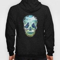 Nature's Skull Hoody