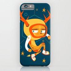 Space Deer iPhone 6s Slim Case