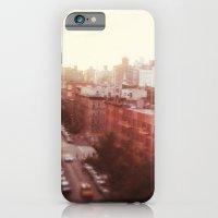 The Upper East Side (An Instagram Series) iPhone 6 Slim Case