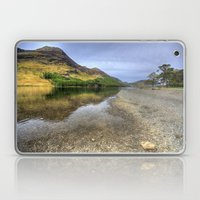 Buttermere, Lake District Laptop & iPad Skin