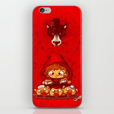 and the winner is... iPhone & iPod Skin