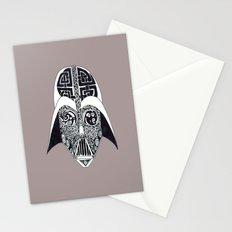 Celtic Vader Stationery Cards