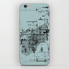 USELESS POSTER 6 iPhone & iPod Skin