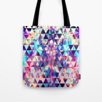 Reflections IV Tote Bag