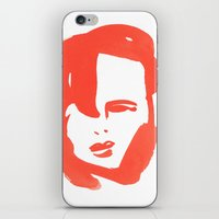 Alma iPhone & iPod Skin