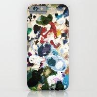 Bl Ob iPhone 6 Slim Case