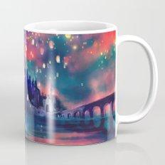 The Lights Mug