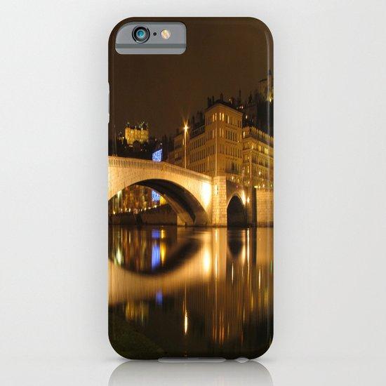The Bonaparte bridge iPhone & iPod Case