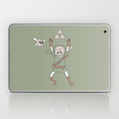Link Adventure Laptop & iPad Skin