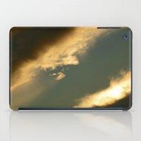 Stormy Weather iPad Case