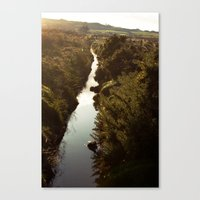 Carramore Daydreams Canvas Print