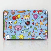 Everything is going to be OK #3 iPad Case