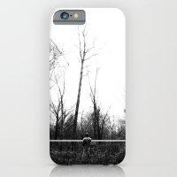 Transitions #3 iPhone 6 Slim Case