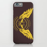 Castiel's Heavenly Honey iPhone 6 Slim Case