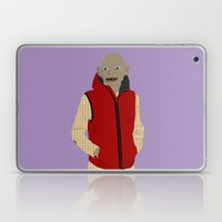 GOLLUM MODERN OUTFIT VERSION - The lord of the rings Laptop & iPad Skin