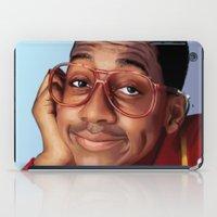 Steve Urkel iPad Case