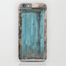 Positano Door iPhone 6 Slim Case
